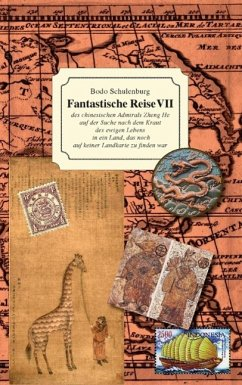 Fantastische Reise VII (eBook, ePUB)