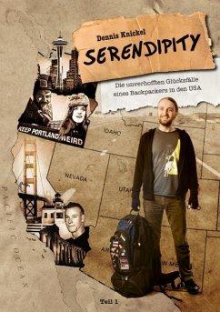 Serendipity (eBook, ePUB)