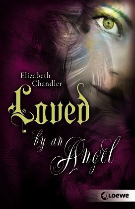 Buch-Reihe Kissed by an angel