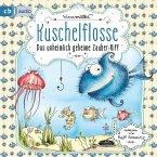 Das unheimlich geheime Zauber-Riff / Kuschelflosse Bd.1 (MP3-Download)