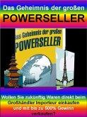 Das Geheimnis der großen Powerseller (eBook, ePUB)