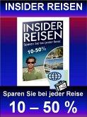 Insider Reisen (eBook, ePUB)