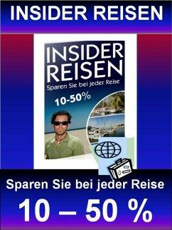 Insider Reisen (eBook, ePUB) - Schmitz, Ralf