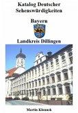 Dillingen (eBook, ePUB)