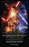 Star Wars - Episode VII - Das Erwachen der Macht / Star Wars Bd.8 (eBook, ePUB)