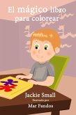 El mágico libro para colorear (eBook, ePUB)