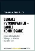 Geniale Psychopathen, labile Kommissare (eBook, ePUB)