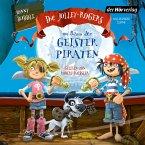 Die Jolley-Rogers im Bann der Geisterpiraten / Die Jolley-Rogers Bd.1 (MP3-Download)