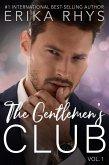 The Gentlemen's Club, vol. 1 (The Gentlemen's Club Series, #1) (eBook, ePUB)