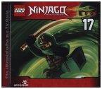 LEGO Ninjago Bd.17 (Audio-CD)