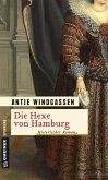 Die Hexe von Hamburg (eBook, ePUB)