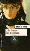 Die Dame im Schatten (eBook, ePUB)