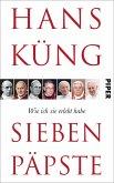 Sieben Päpste (eBook, ePUB)