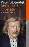 Der ästhetische Imperativ (eBook, ePUB)