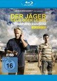 Der Jäger-Geld oder Leben - Staffel 1 & 2 - 2 Disc Bluray