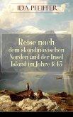 Reise nach dem skandinavischen Norden und der Insel Island im Jahre 1845. (eBook, ePUB)