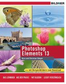 Photoshop Elements 13 (eBook, ePUB)