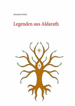 Legenden aus Aldarath (eBook, ePUB)