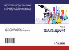 Basics of Chalcone and related Novel Synthesis