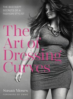 The Art of Dressing Curves - Moses, Susan