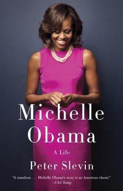 Michelle Obama - Slevin, Peter