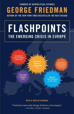Flashpoints - Friedman, George