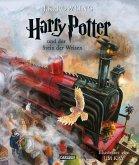 Harry Potter und der Stein der Weisen / Harry Potter Schmuckausgabe Bd.1