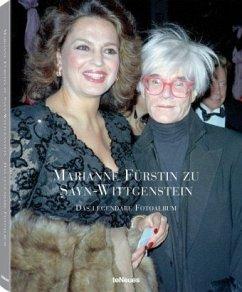 Marianne Fürstin zu Sayn-Wittgenstein