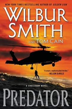 Predator: A Crossbow Novel - Smith, Wilbur