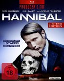 Hannibal - 1. Staffel Limited Edition