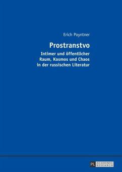 Prostranstvo - Poyntner, Erich