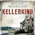 Kellerkind / Kommissar Waechter Bd.1 (MP3-Download)