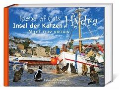Insel der Katzen - Hydra - Staebler, Gabriela