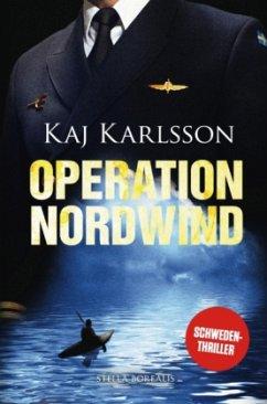 Operation Nordwind - Karlsson, Kaj