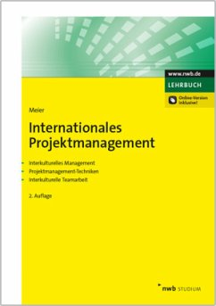 Internationales Projektmanagement - Meier, Harald