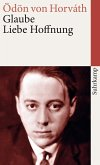 Glaube Liebe Hoffnung (eBook, ePUB)
