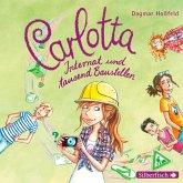 Internat und tausend Baustellen / Carlotta Bd.5 (MP3-Download)