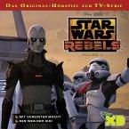 Star Wars Rebels - Folge 4 (MP3-Download)