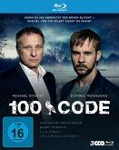 100 Code BLU-RAY Box