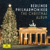 Berliner Philharmoniker-The Christmas Album