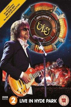Live In Hyde Park - Jeff Lynne'S Elo
