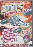 90'S Karaoke Classics