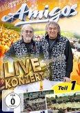 Live Konzert-Teil 1