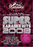 Super Karaoke Hits 2008