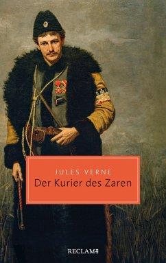 Der Kurier des Zaren (eBook, ePUB) - Verne, Jules