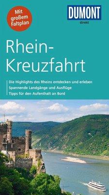DuMont direkt Reiseführer Rhein-Kreuzfahrt (eBo...