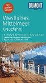 DuMont direkt Reiseführer Westliches Mittelmeer Kreuzfahrt (eBook, PDF)