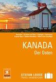 Stefan Loose Reiseführer Kanada, Der Osten (eBook, ePUB)