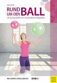 Rund um den Ball (eBook, PDF)