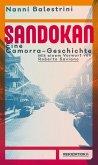 Sandokan (eBook, ePUB)
